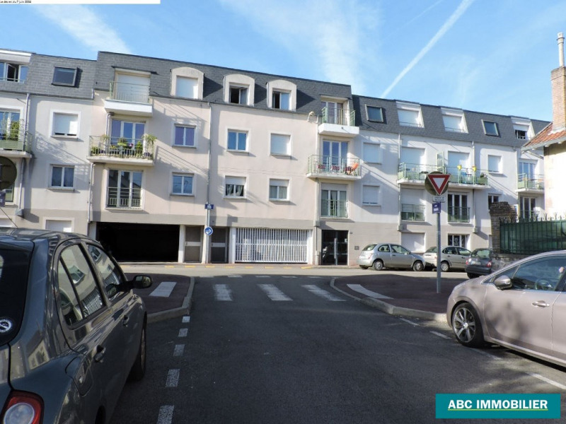 Location appartement Limoges 548€ CC - Photo 8