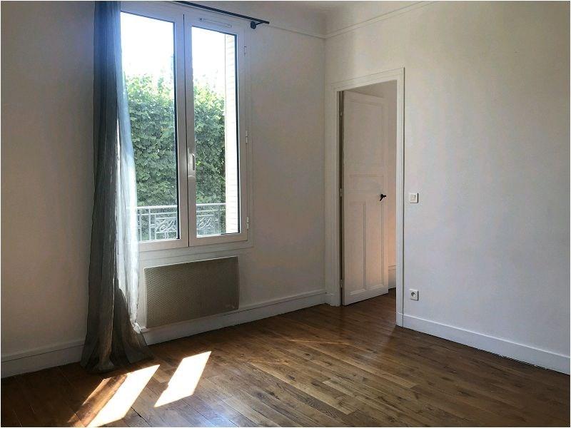 Sale apartment Draveil 117000€ - Picture 1