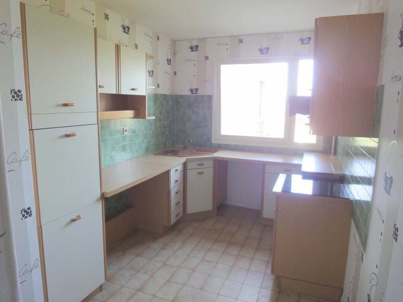 Sale apartment Beauchamp 209 000€ - Picture 4