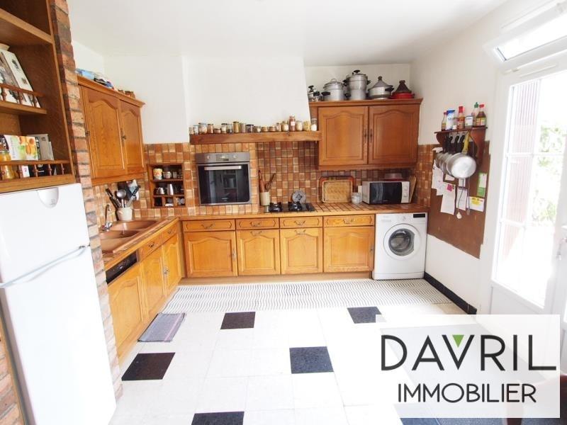 Sale house / villa Conflans ste honorine 469000€ - Picture 4