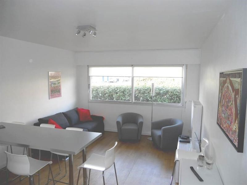 Vacation rental apartment Le touquet paris plage 500€ - Picture 2