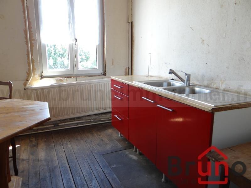 Verkoop  flatgebouwen Rue 272000€ - Foto 12