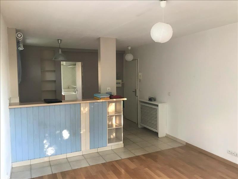 Vente appartement Pontoise 108000€ - Photo 1