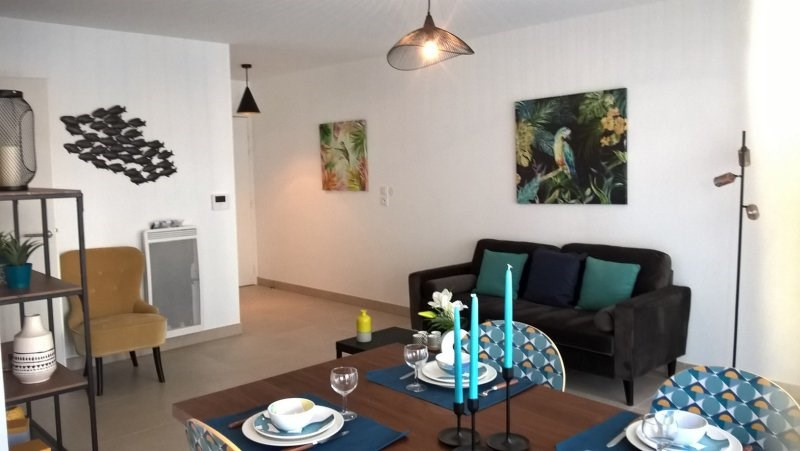 Vente de prestige appartement La londe les maures 266 000€ - Photo 3