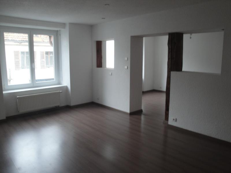 Revenda apartamento Beaucourt 97000€ - Fotografia 3