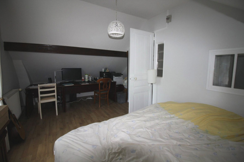 Revenda casa Montlhéry 312000€ - Fotografia 12