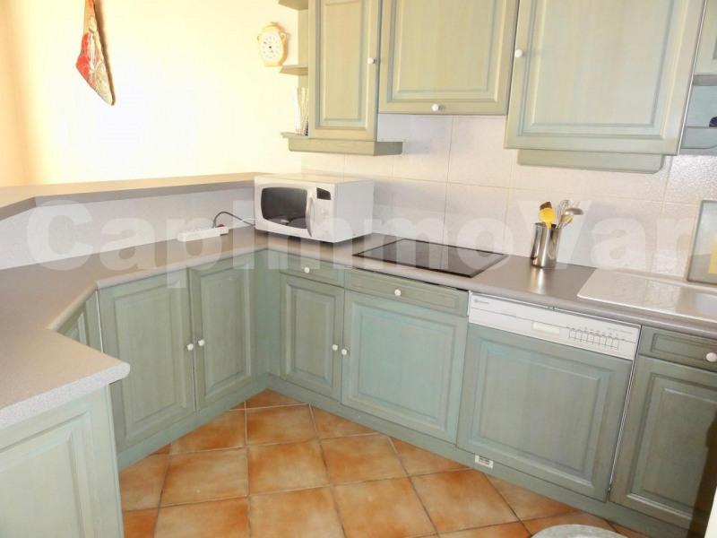 Sale apartment La cadiere-d'azur 219000€ - Picture 5