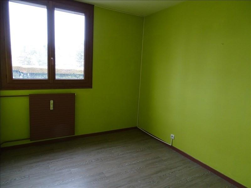 Vente appartement Chatillon sur seine 35000€ - Photo 4