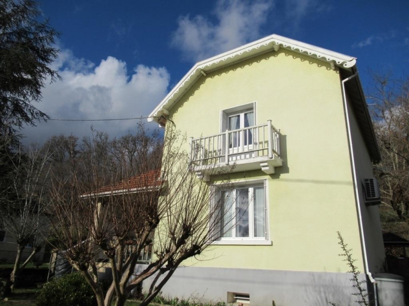 Sale house / villa Mouleydier 139 000€ - Picture 2
