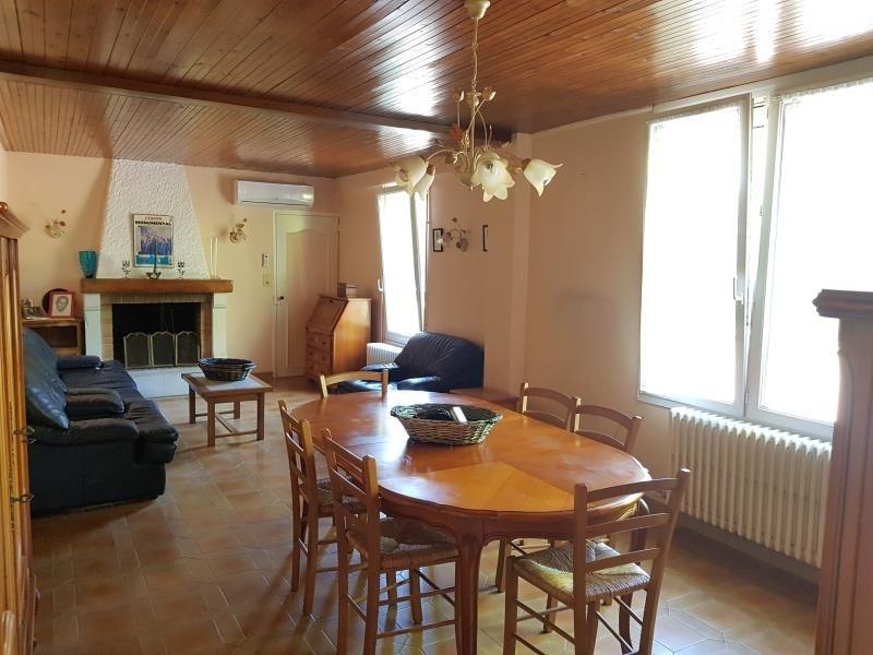 Sale house / villa St vivien 263250€ - Picture 3