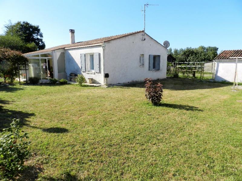 Vente maison / villa Saint trojan les bains 262000€ - Photo 1