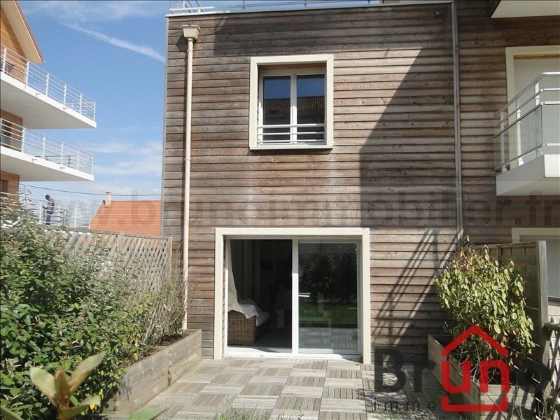 Vente appartement Fort mahon plage 231 000€ - Photo 12