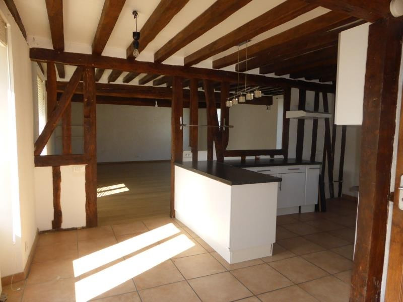 Vente de prestige appartement Lacroix st ouen 310 000€ - Photo 6