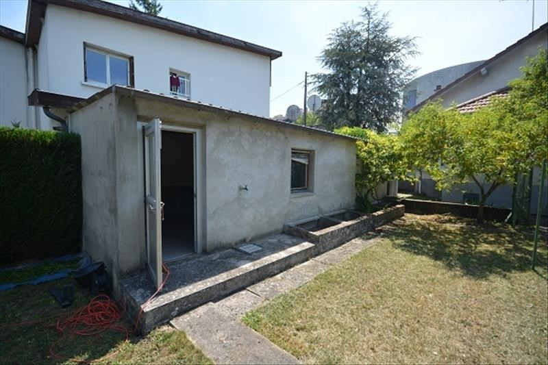 Verkoop  huis Bourgoin jallieu 252000€ - Foto 8