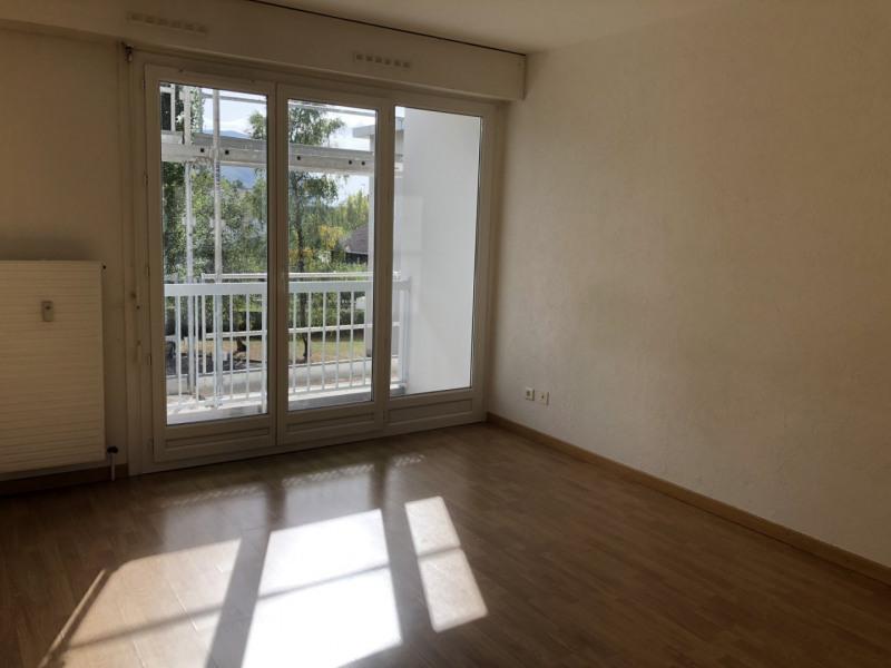 Sale apartment Annemasse 169000€ - Picture 1