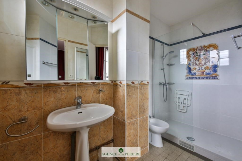 Sale apartment Paris 17ème 700000€ - Picture 12