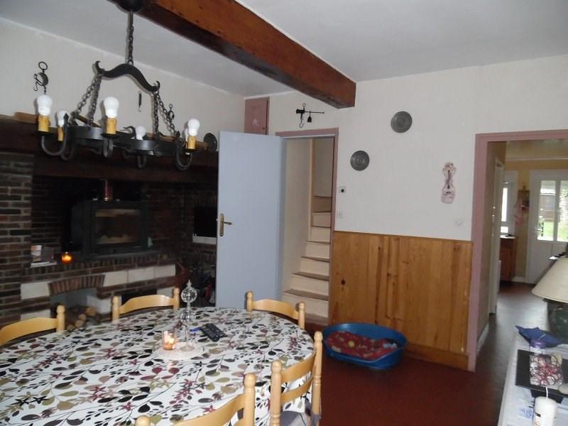 Verkoop  huis Gamaches 79000€ - Foto 2