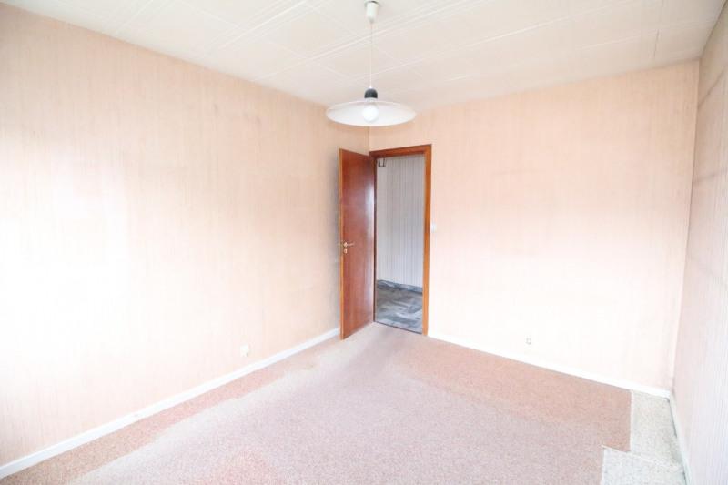 Sale apartment Échirolles 158000€ - Picture 13