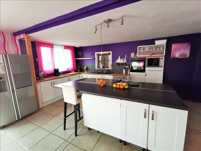 Vente maison / villa Chocques 270000€ - Photo 5