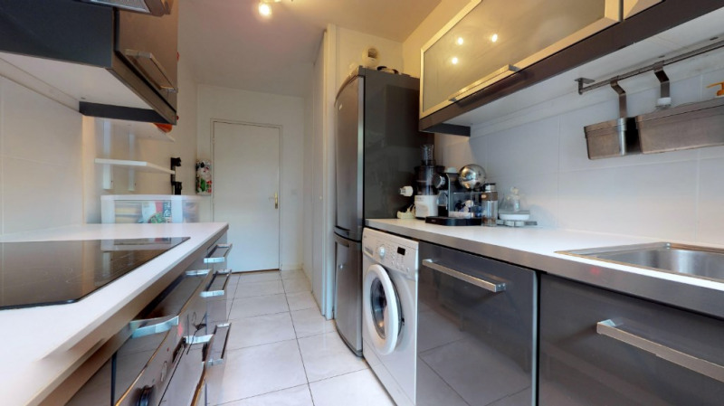 Vente appartement Chatenay malabry 340000€ - Photo 11