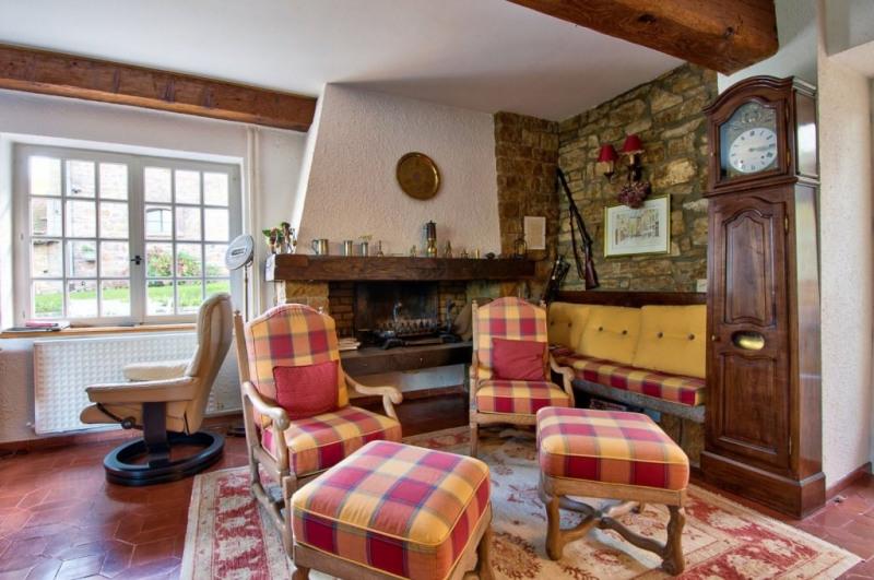 Vente de prestige maison / villa Chasselay 2575000€ - Photo 16