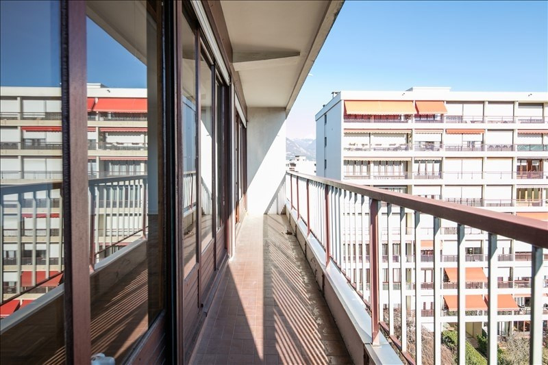 Vente appartement Echirolles 139 000€ - Photo 15