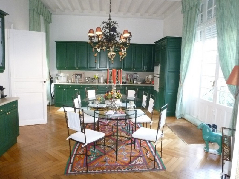 Deluxe sale private mansion Cognac 980 000€ - Picture 7