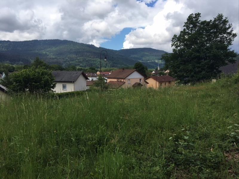 Vente terrain Saulxures sur moselotte 38900€ - Photo 1