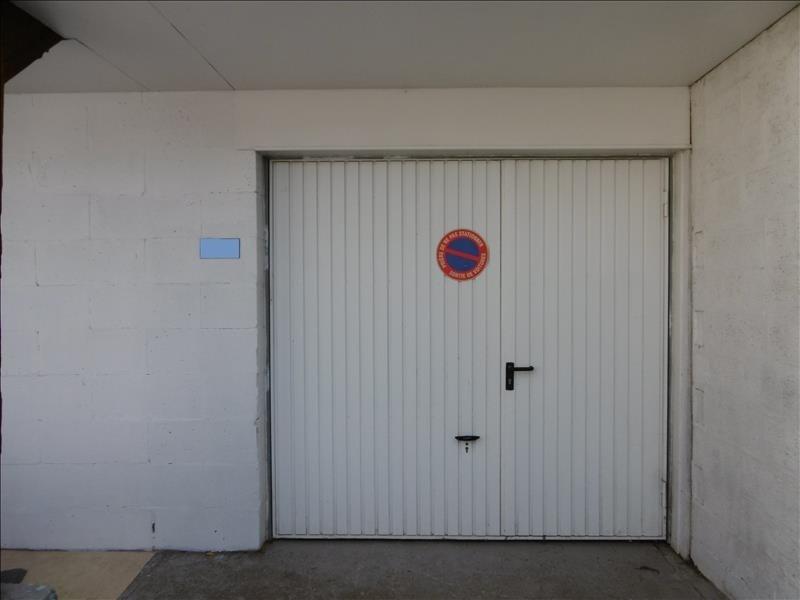 Vendita immobile Fauville en caux 95000€ - Fotografia 3