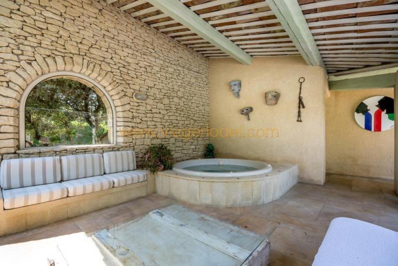 casa Beaumettes 1300000€ - Fotografia 7