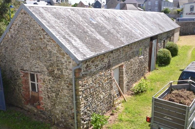Sale house / villa Blainville sur mer 454000€ - Picture 11