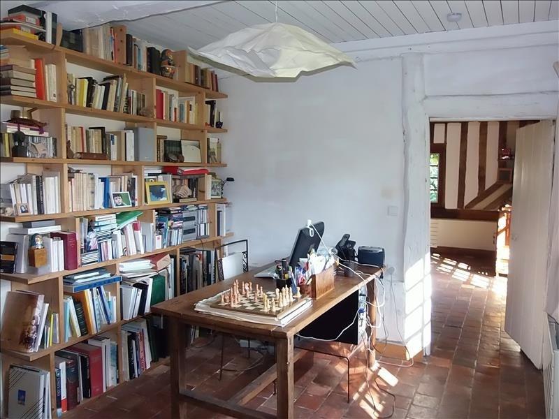 Vente maison / villa St etienne la thillaye 380000€ - Photo 9