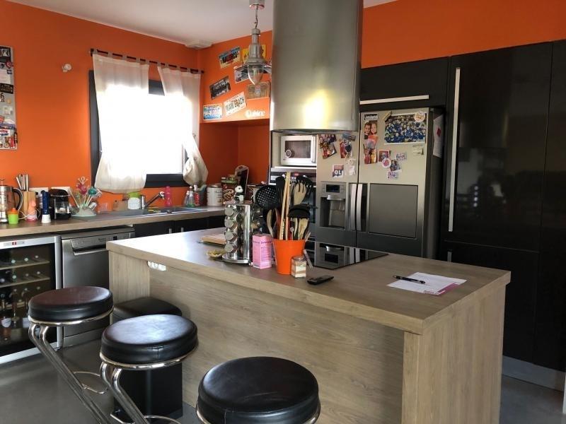 Vente maison / villa St just chaleyssin 477000€ - Photo 4