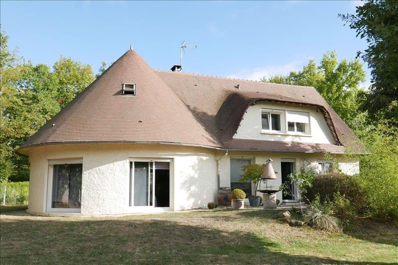 Revenda casa Maintenon 409500€ - Fotografia 1