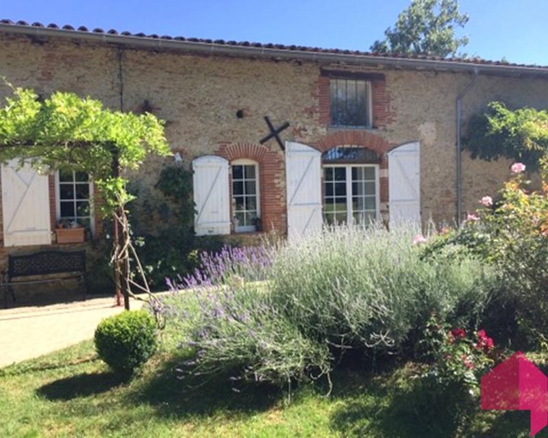 Vente maison / villa Caraman 499000€ - Photo 4