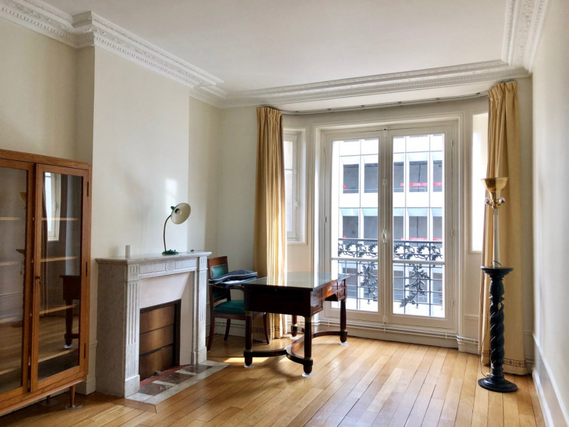 Location appartement Levallois-perret 3 000€ CC - Photo 10