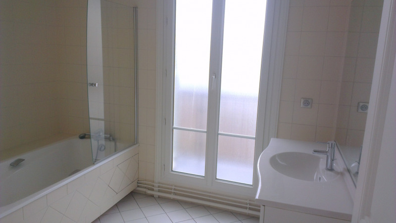 Location appartement Paris 17ème 5 690€ CC - Photo 12
