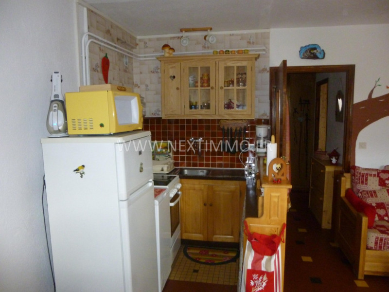 Vendita appartamento Valdeblore 86000€ - Fotografia 28