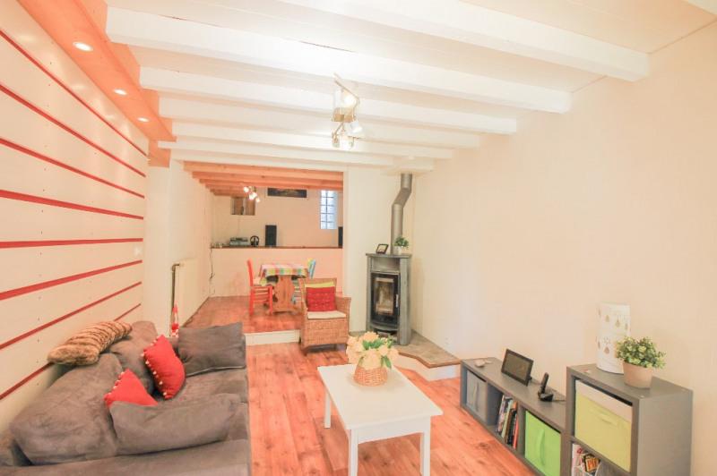 Vente maison / villa Pontcharra 229000€ - Photo 2