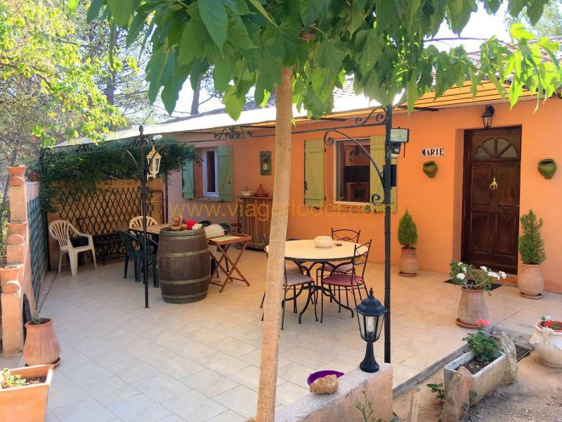 Viager maison / villa Le val 335000€ - Photo 2