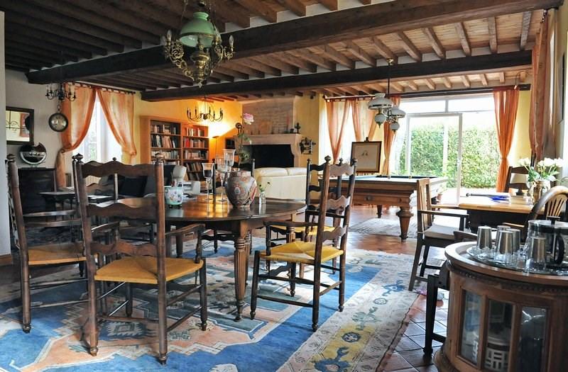 Sale house / villa Falaise 315000€ - Picture 2