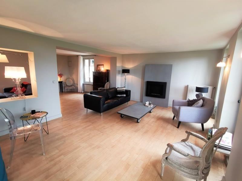 Verkoop  huis Triel sur seine 580000€ - Foto 2