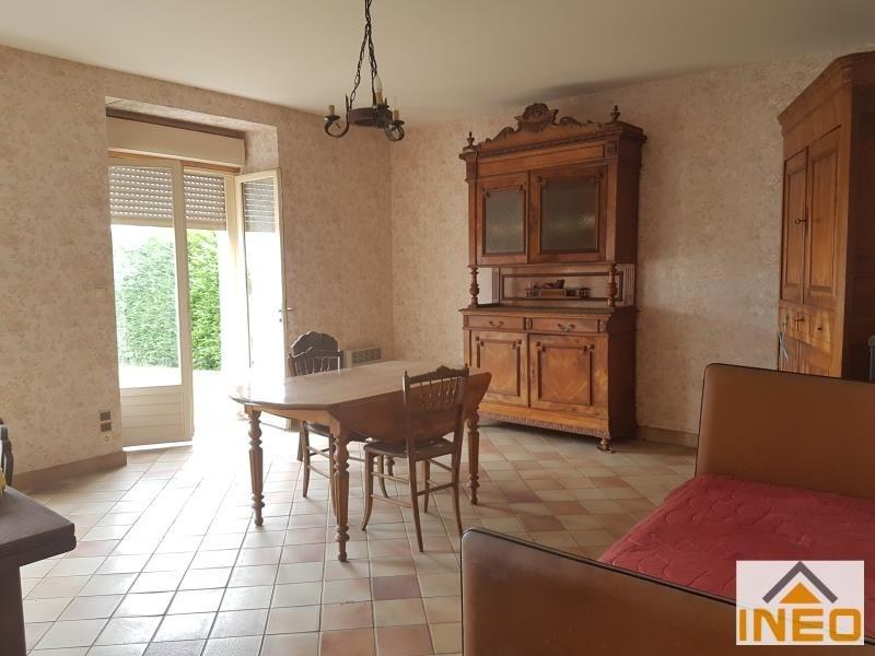 Vente maison / villa Geveze 229900€ - Photo 4