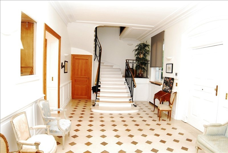 Deluxe sale house / villa Saint-cloud 5 500 000€ - Picture 2