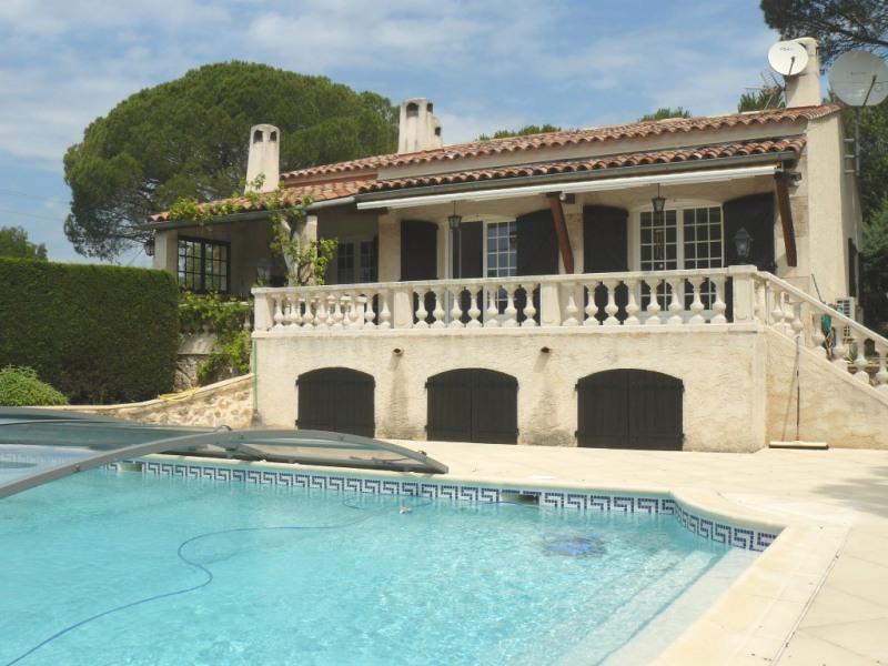 Sale house / villa Vidauban 360000€ - Picture 1