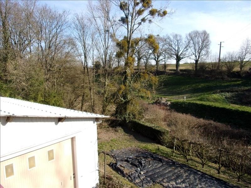 Vente maison / villa St didier 229900€ - Photo 10