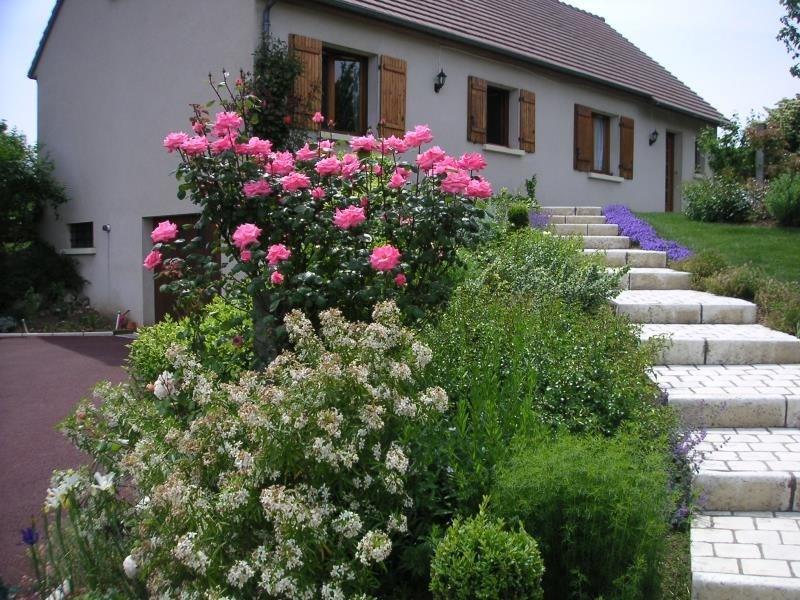 Sale house / villa Vendôme 242000€ - Picture 1