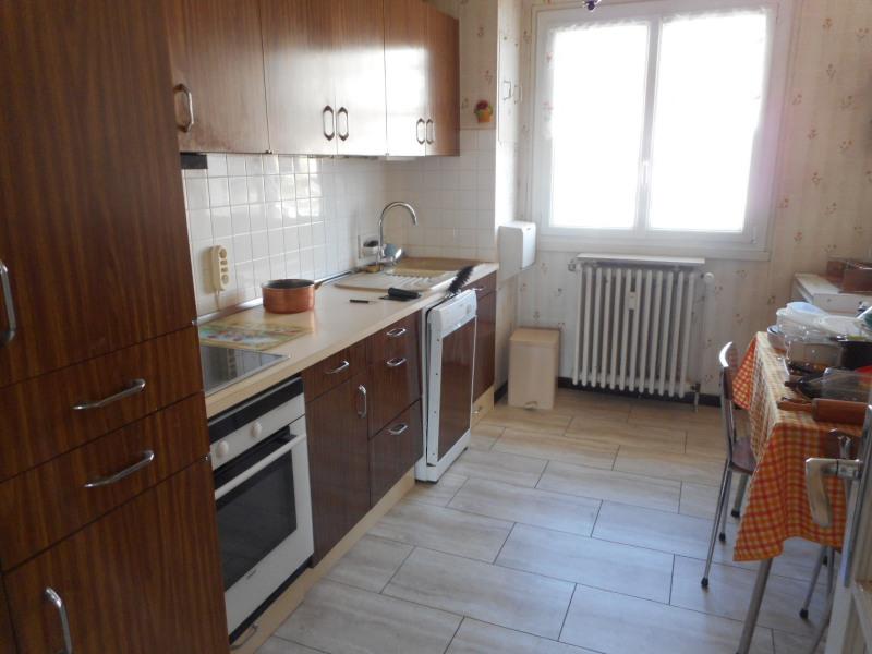 Vente appartement Lons le saunier 176800€ - Photo 3