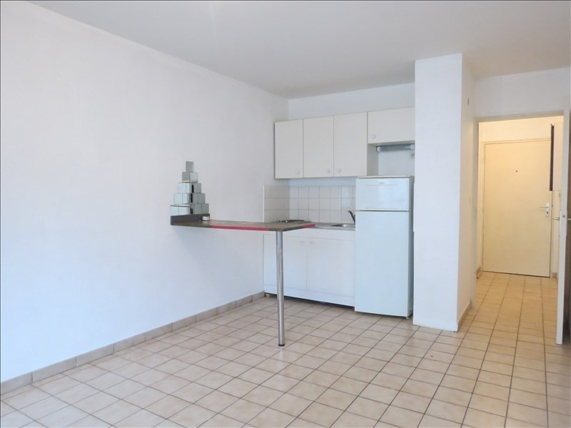 Vente appartement St leu la foret 115 000€ - Photo 2