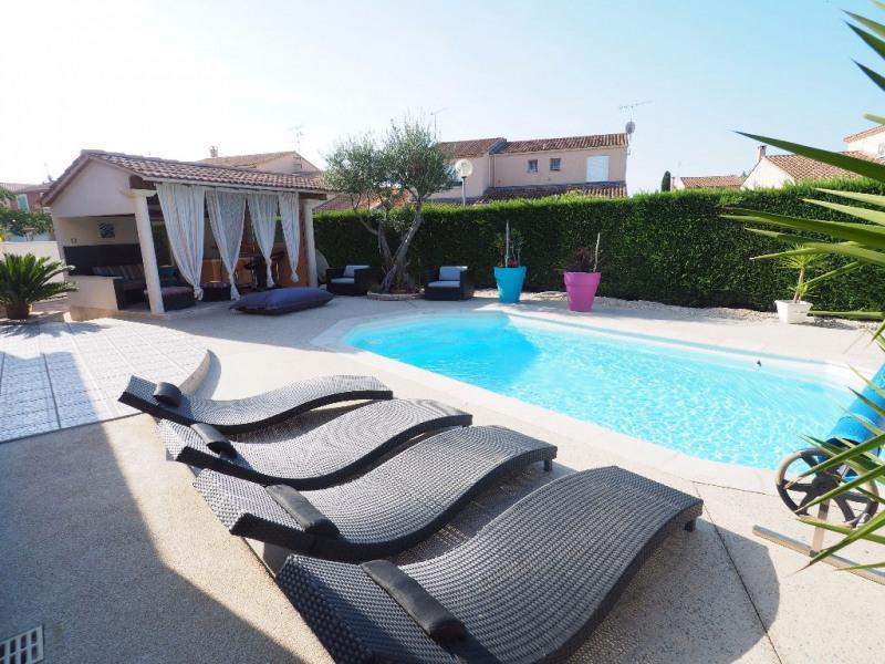 Vente de prestige maison / villa Le grau du roi 574000€ - Photo 7